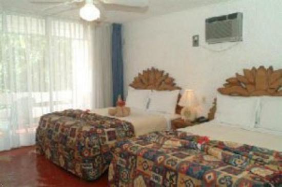 Maya Caribe Hotel: Room