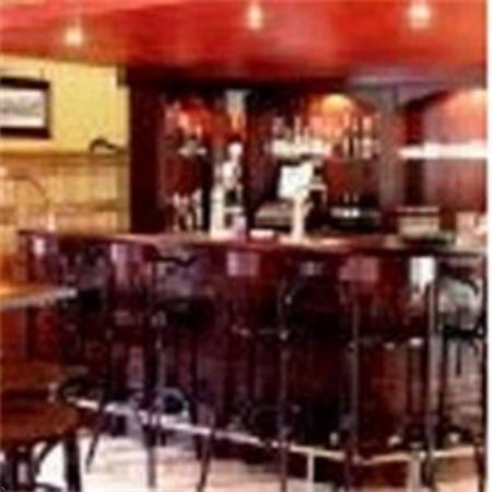 Veluwe Hotel Stakenberg: Bar/Lounge