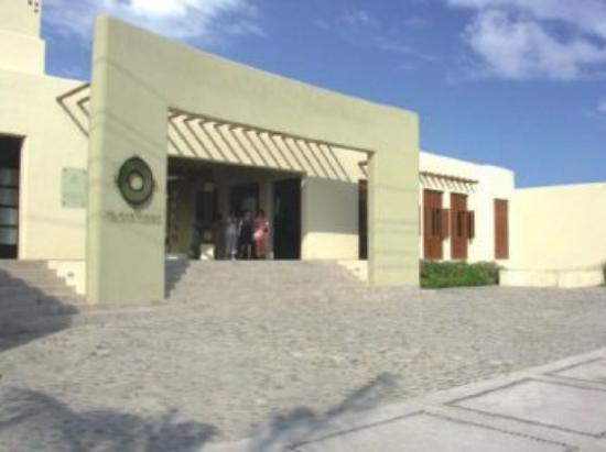Playa Maria Beach Club: Exterior