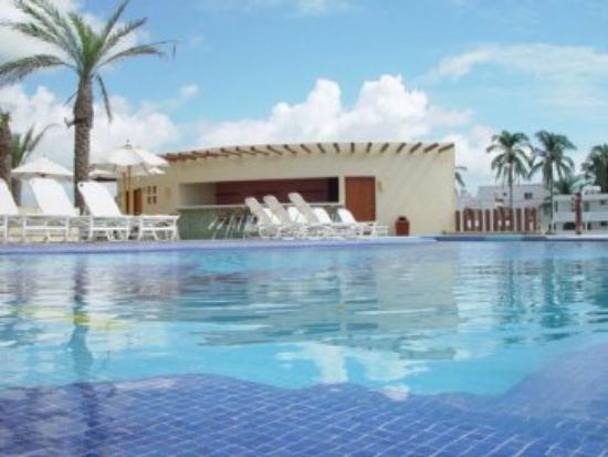 Playa Maria Beach Club: Recreational Facilities