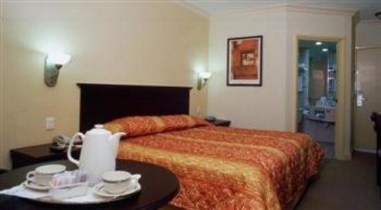 Araiza Inn Hotel: Other