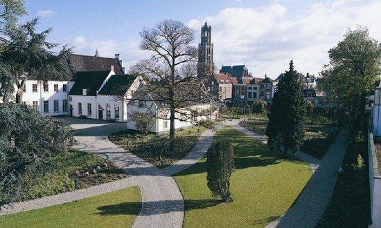 Utrecht, Belanda: Exterior view