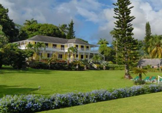 Photo of Ottley's Plantation Inn St. Kitts
