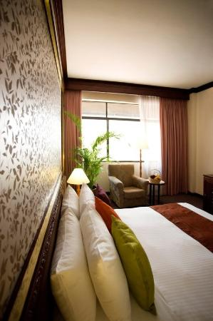 Grand Pacific Hotel: Executive Room Lo