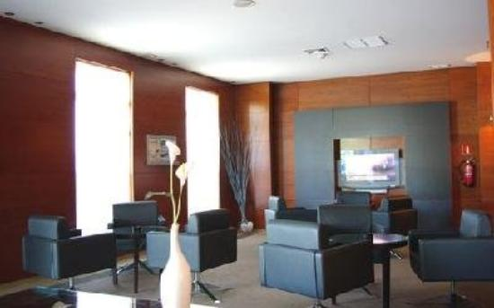 Sercotel AB Arganda: AC Lounge