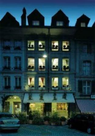 Hotel Belle Epoque: Hotel Exterior