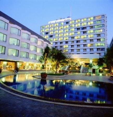 The Bayview Hotel: Main Photo Exterior Jpg