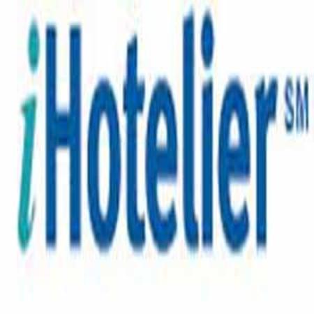 Ajia Hotel: Logo IHotelier