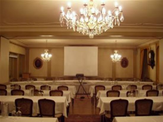 Hotel Krone: Conference & Banquets