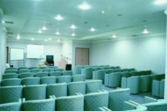 Madison Hotel: Meeting Room
