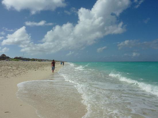 nude beach area - Picture of Sol Cayo Santa Maria, Cuba