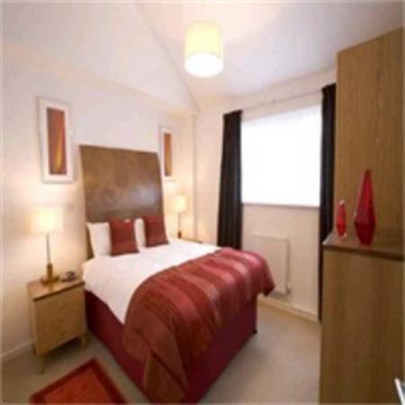 โรงแรมพรีเมียร์ อพาร์ทเมนต์ แมนเชสเตอร์: Guest Room