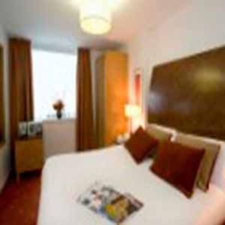 โรงแรมพรีเมียร์ อพาร์ทเมนต์ แมนเชสเตอร์: Guest Room03