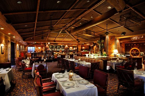 Best Restaurants In Oman
