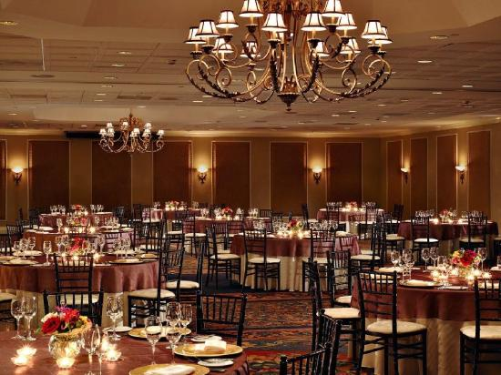 The Hotel at Auburn University: Ballroom