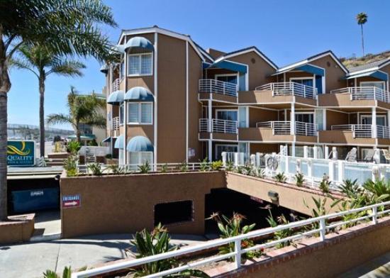 Photo of Quality Inn & Suites Oceanview Capistrano Beach