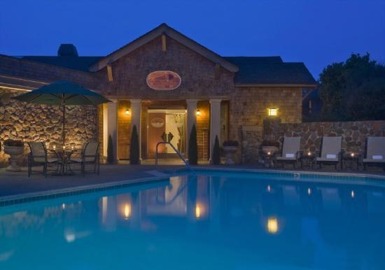 Bodega Bay Lodge: Pool