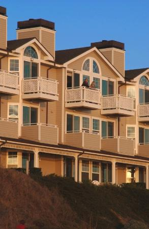 Beach House at Half Moon Bay: Hotel Exterior