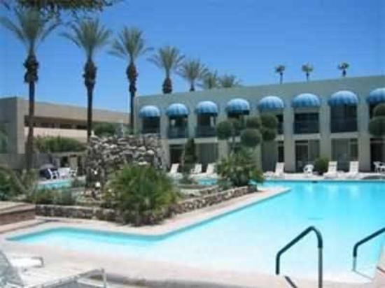 Photo of International Hotel & Suites Palm Desert