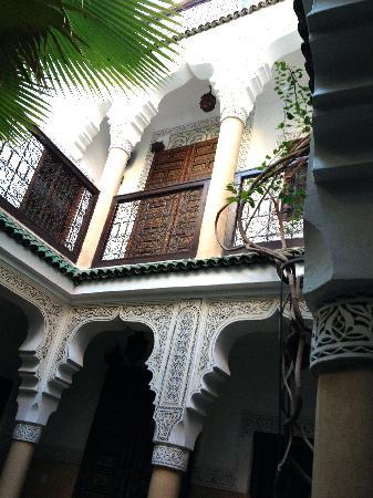 Riad Dar Al Jawhara