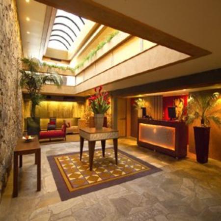 Fountaingrove Inn