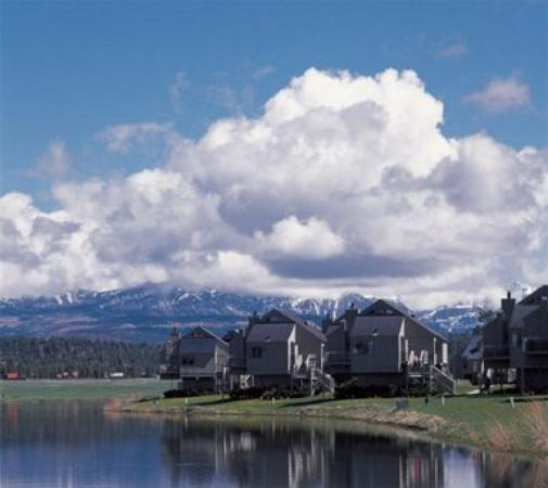 Picture Of Wyndham Pagosa, Pagosa Springs