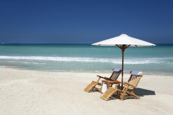 Palm Beach Oceanfront Inn : Exterior