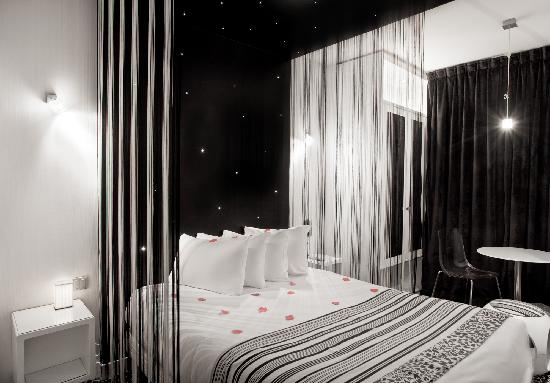 The Five Hotel: Superior Glimmering with canopy