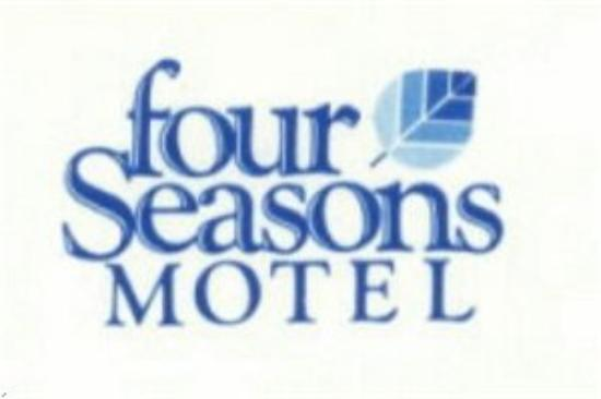 Four Seasons Motel: Logo