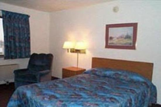 Midtown Inn: Guest Room