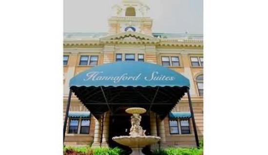Hannaford Suites - Newport: Other
