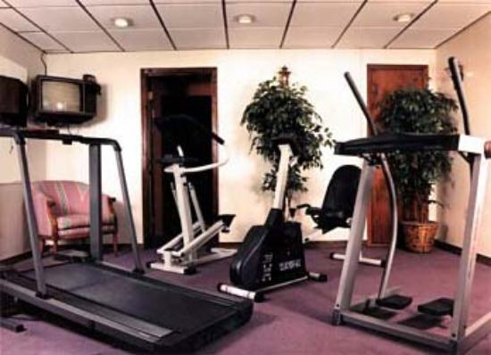 Orleans Courtyard Inn: Recreational Facilities
