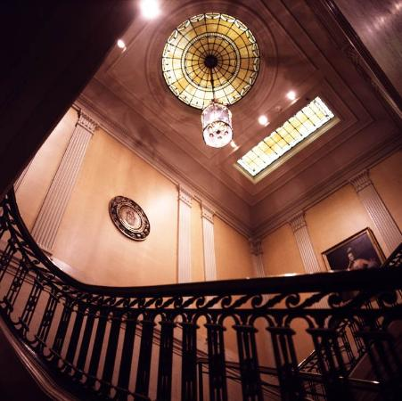 The Boston Common Hotel and Conference Center: Grand Stairway