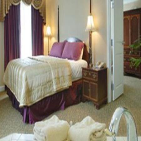 The Wilshire Grand Hotel: Wilshre Grand