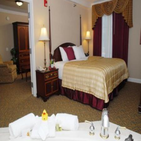 威爾希爾格蘭德酒店照片