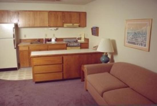 Bend Riverside Inn & Suites: Other