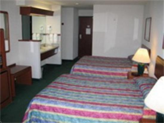 Hospitality Inn: DOUBLE ROOM