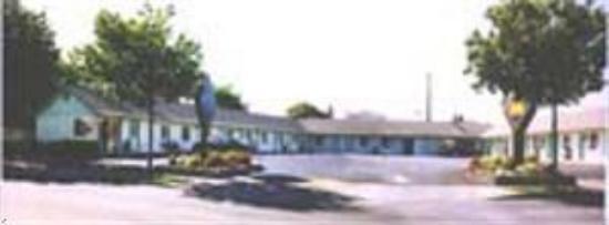 Nite Inn - Eugene: exterior