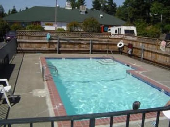 Portland Value Inn & Suites: Recreational Facilities