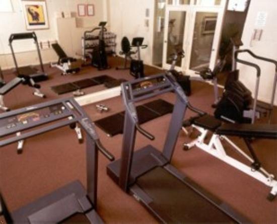 Alexander Inn: Recreational Facility