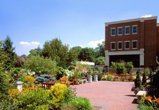 Radnor Hotel The Gardens