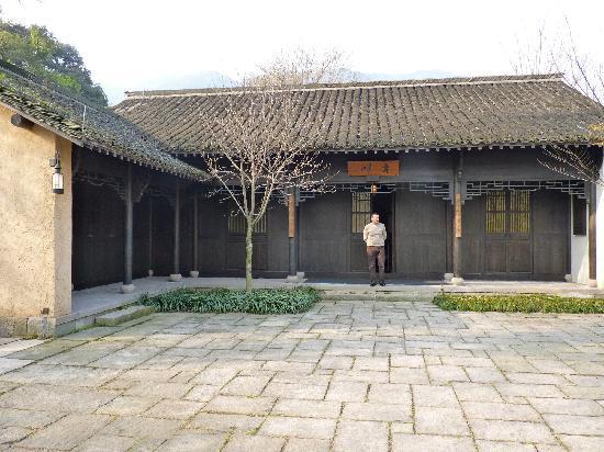 Hangzhou Amanfayun: Deluxe Suite