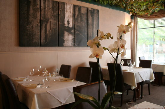 La Dolce Vita Restaurant Shrewsbury