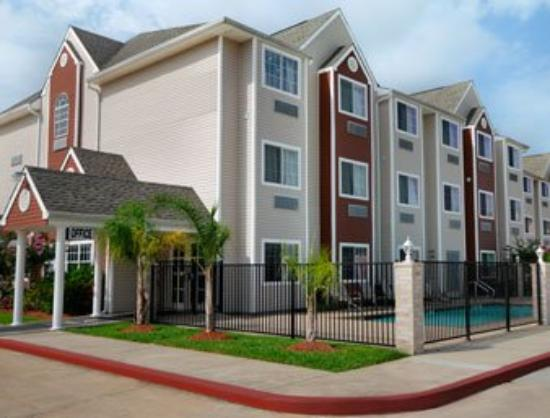 Microtel Inn & Suites by Wyndham Houston: Welcome to the Microtel Inn and Suites