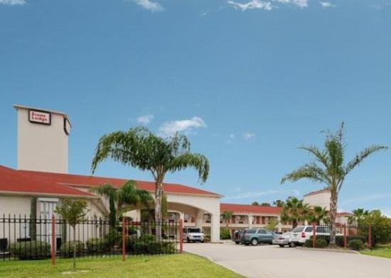 Econo Lodge Airport Humble: Exterior