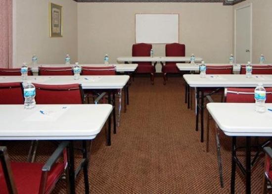 Quality Inn & Suites West - Energy Corridor: Meeting Room