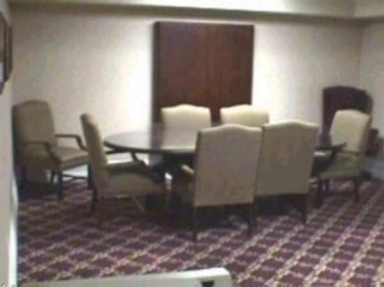 Third West Lodging: Conference Room