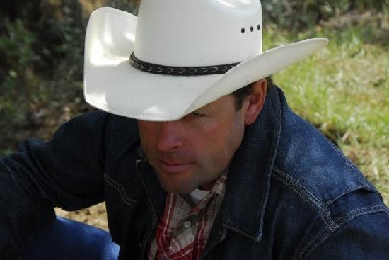 La Reata Ranch: George Gaber
