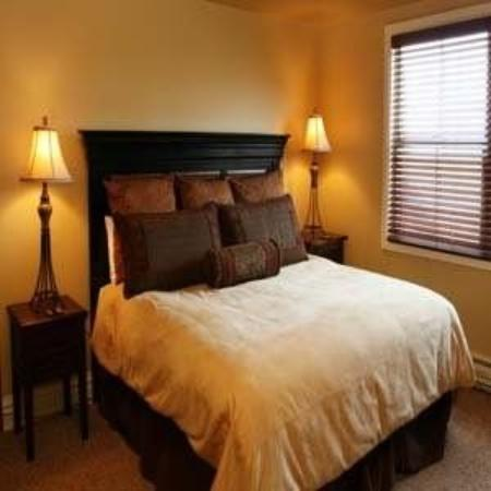 Resort Plaza: Guest Room