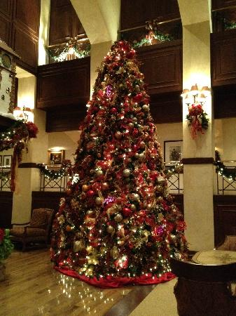 The Houstonian: Houstonian at Christmas